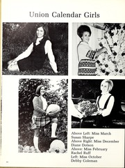 Page 28, 1969 Edition, Mississippi State University - Reveille Yearbook (Starkville, MS) online yearbook collection
