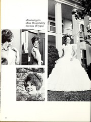 Page 32, 1969 Edition, Mississippi State University - Reveille Yearbook (Starkville, MS) online yearbook collection