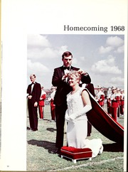 Page 34, 1969 Edition, Mississippi State University - Reveille Yearbook (Starkville, MS) online yearbook collection