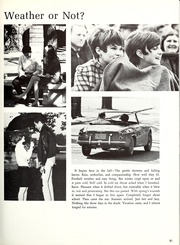 Page 55, 1969 Edition, Mississippi State University - Reveille Yearbook (Starkville, MS) online yearbook collection