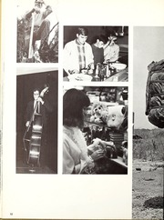 Page 56, 1969 Edition, Mississippi State University - Reveille Yearbook (Starkville, MS) online yearbook collection