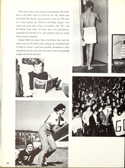 Page 58, 1969 Edition, Mississippi State University - Reveille Yearbook (Starkville, MS) online yearbook collection