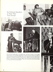 Page 60, 1969 Edition, Mississippi State University - Reveille Yearbook (Starkville, MS) online yearbook collection
