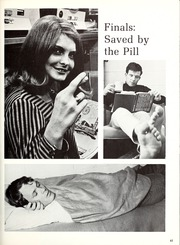 Page 67, 1969 Edition, Mississippi State University - Reveille Yearbook (Starkville, MS) online yearbook collection