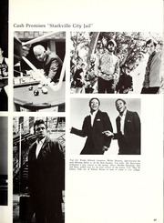 Page 71, 1969 Edition, Mississippi State University - Reveille Yearbook (Starkville, MS) online yearbook collection
