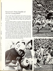 Page 76, 1969 Edition, Mississippi State University - Reveille Yearbook (Starkville, MS) online yearbook collection