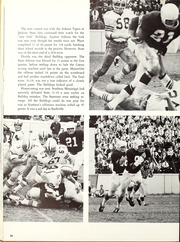 Page 78, 1969 Edition, Mississippi State University - Reveille Yearbook (Starkville, MS) online yearbook collection