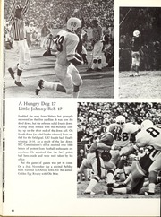 Page 84, 1969 Edition, Mississippi State University - Reveille Yearbook (Starkville, MS) online yearbook collection