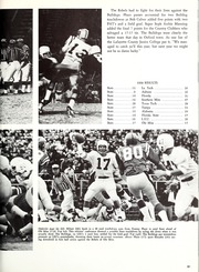 Page 85, 1969 Edition, Mississippi State University - Reveille Yearbook (Starkville, MS) online yearbook collection