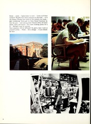 Page 10, 1971 Edition, Mississippi State University - Reveille Yearbook (Starkville, MS) online yearbook collection