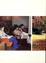 Page 16, 1973 Edition, Mississippi State University - Reveille Yearbook (Starkville, MS) online yearbook collection