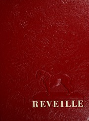 1975 Edition, Mississippi State University - Reveille Yearbook (Starkville, MS)