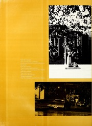 Page 10, 1975 Edition, Mississippi State University - Reveille Yearbook (Starkville, MS) online yearbook collection