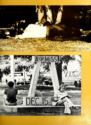 Page 11, 1975 Edition, Mississippi State University - Reveille Yearbook (Starkville, MS) online yearbook collection