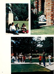 Page 12, 1975 Edition, Mississippi State University - Reveille Yearbook (Starkville, MS) online yearbook collection