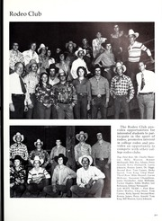 Page 227, 1976 Edition, Mississippi State University - Reveille Yearbook (Starkville, MS) online yearbook collection