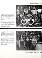 Page 228, 1976 Edition, Mississippi State University - Reveille Yearbook (Starkville, MS) online yearbook collection