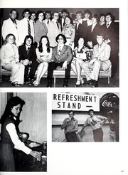 Page 231, 1976 Edition, Mississippi State University - Reveille Yearbook (Starkville, MS) online yearbook collection