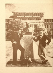 Page 6, 1976 Edition, Mississippi State University - Reveille Yearbook (Starkville, MS) online yearbook collection