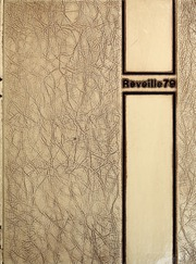 1979 Edition, Mississippi State University - Reveille Yearbook (Starkville, MS)
