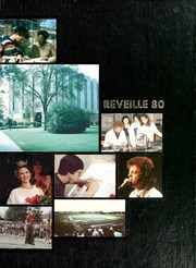 1980 Edition, Mississippi State University - Reveille Yearbook (Starkville, MS)