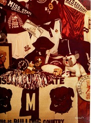 Page 9, 1981 Edition, Mississippi State University - Reveille Yearbook (Starkville, MS) online yearbook collection