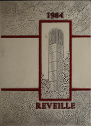 1984 Edition, Mississippi State University - Reveille Yearbook (Starkville, MS)