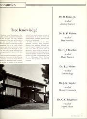 Page 163, 1984 Edition, Mississippi State University - Reveille Yearbook (Starkville, MS) online yearbook collection