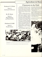 Page 164, 1984 Edition, Mississippi State University - Reveille Yearbook (Starkville, MS) online yearbook collection
