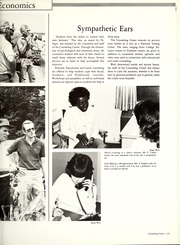 Page 165, 1984 Edition, Mississippi State University - Reveille Yearbook (Starkville, MS) online yearbook collection