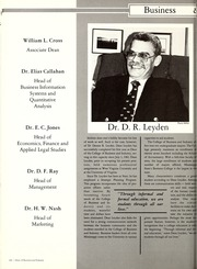 Page 172, 1984 Edition, Mississippi State University - Reveille Yearbook (Starkville, MS) online yearbook collection