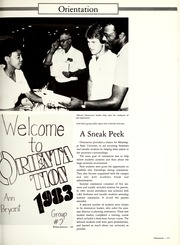 Page 175, 1984 Edition, Mississippi State University - Reveille Yearbook (Starkville, MS) online yearbook collection