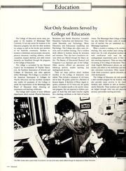 Page 178, 1984 Edition, Mississippi State University - Reveille Yearbook (Starkville, MS) online yearbook collection
