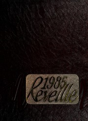 1985 Edition, Mississippi State University - Reveille Yearbook (Starkville, MS)