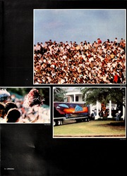 Page 12, 1987 Edition, Mississippi State University - Reveille Yearbook (Starkville, MS) online yearbook collection