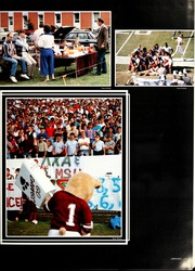 Page 13, 1987 Edition, Mississippi State University - Reveille Yearbook (Starkville, MS) online yearbook collection
