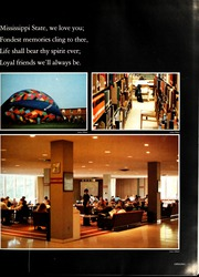 Page 15, 1987 Edition, Mississippi State University - Reveille Yearbook (Starkville, MS) online yearbook collection