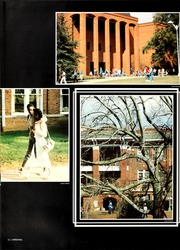 Page 16, 1987 Edition, Mississippi State University - Reveille Yearbook (Starkville, MS) online yearbook collection