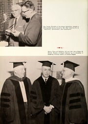 Page 12, 1962 Edition, Indiana Institute of Technology - Kekiongan Yearbook (Fort Wayne, IN) online yearbook collection