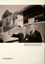 Page 16, 1962 Edition, Indiana Institute of Technology - Kekiongan Yearbook (Fort Wayne, IN) online yearbook collection