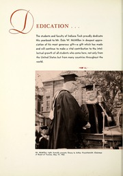 Page 6, 1962 Edition, Indiana Institute of Technology - Kekiongan Yearbook (Fort Wayne, IN) online yearbook collection