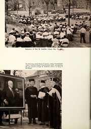 Page 8, 1962 Edition, Indiana Institute of Technology - Kekiongan Yearbook (Fort Wayne, IN) online yearbook collection