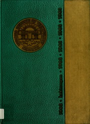 Page 1, 1963 Edition, Indiana Institute of Technology - Kekiongan Yearbook (Fort Wayne, IN) online yearbook collection