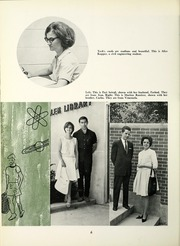 Page 10, 1963 Edition, Indiana Institute of Technology - Kekiongan Yearbook (Fort Wayne, IN) online yearbook collection