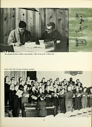 Page 11, 1963 Edition, Indiana Institute of Technology - Kekiongan Yearbook (Fort Wayne, IN) online yearbook collection