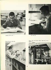 Page 12, 1963 Edition, Indiana Institute of Technology - Kekiongan Yearbook (Fort Wayne, IN) online yearbook collection