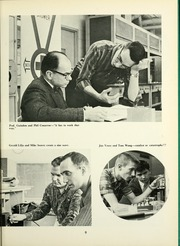 Page 13, 1963 Edition, Indiana Institute of Technology - Kekiongan Yearbook (Fort Wayne, IN) online yearbook collection