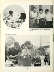 Page 14, 1963 Edition, Indiana Institute of Technology - Kekiongan Yearbook (Fort Wayne, IN) online yearbook collection