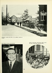 Page 17, 1963 Edition, Indiana Institute of Technology - Kekiongan Yearbook (Fort Wayne, IN) online yearbook collection