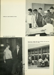 Page 9, 1963 Edition, Indiana Institute of Technology - Kekiongan Yearbook (Fort Wayne, IN) online yearbook collection
